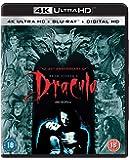 Bram Stoker's Dracula: 25th Anniversary (2 Disc 4K UHD + Blu-ray) [2017] [Region Free]