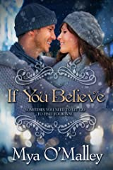If You Believe Kindle Edition