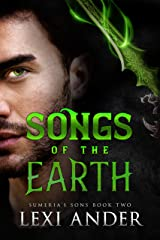 Songs of the Earth (Sumeria's Sons Book 2) Kindle Edition