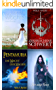 Die Fantasy Collection - 5000 Seiten Kindle Unlimited (German Edition)