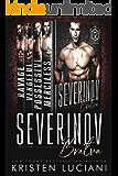 Severinov Bratva: The Complete Series: A Dark Mafia Romance Boxset