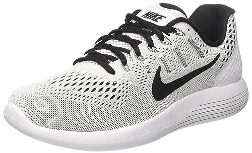 5018b8433aac31 Nike Lunarglide 8 Men Running Shoes  Amazon.co.uk  Shoes   Bags