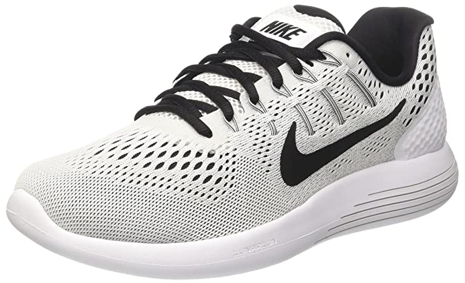 best sneakers 4cffc 113fb Nike Lunarglide 8, Zapatos para Correr para Hombre  Amazon.es  Zapatos y  complementos