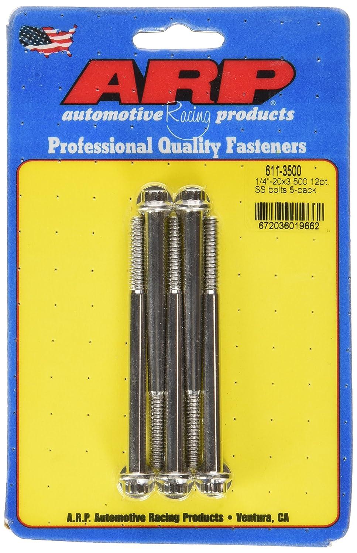 ARP 611-3500 Stainless Steel Bolt Kit