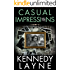 Casual Impressions (The Safeguard Series Book 4)
