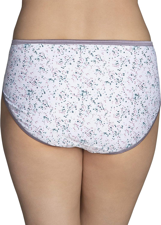 Vanityfair Floral Print Panties HD