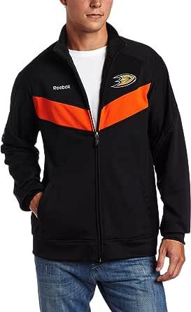 NHL Anaheim Ducks Center Ice Travel Jacket Men's