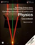 Cambridge الدولية حسب المطلوب ومستوى الفيزياء coursebook المدمجة مع (Cambridge الدولية examinations)