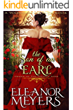 The Son of An Earl (Wardington Park) (A Regency Romance Book)
