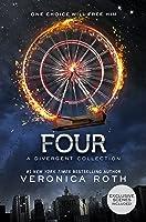 Four: A Divergent Collection (Divergent