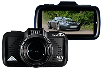 4de593e69d CamTours K4 Dashboard Camera. 170° wide angle Dash Cam  Amazon.co.uk ...