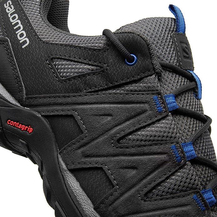 Chaussures Running Trail SALOMON Millstream MagnetMazarin