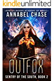 Outfox: Spellslingers Academy of Magic (Sentry of the South Book 2)