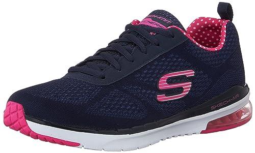 huge discount on sale unique design Skechers Skech-Air Infinity, Women's Low-Top Sneakers