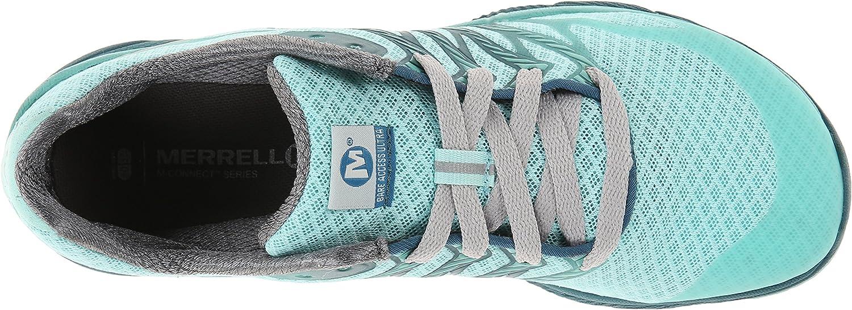 Merrell Bare Access Ultra: Amazon.es: Zapatos y complementos