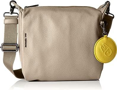 Mandarina Duck Mellow Leather Tracolla - Bolso de hombro Mujer