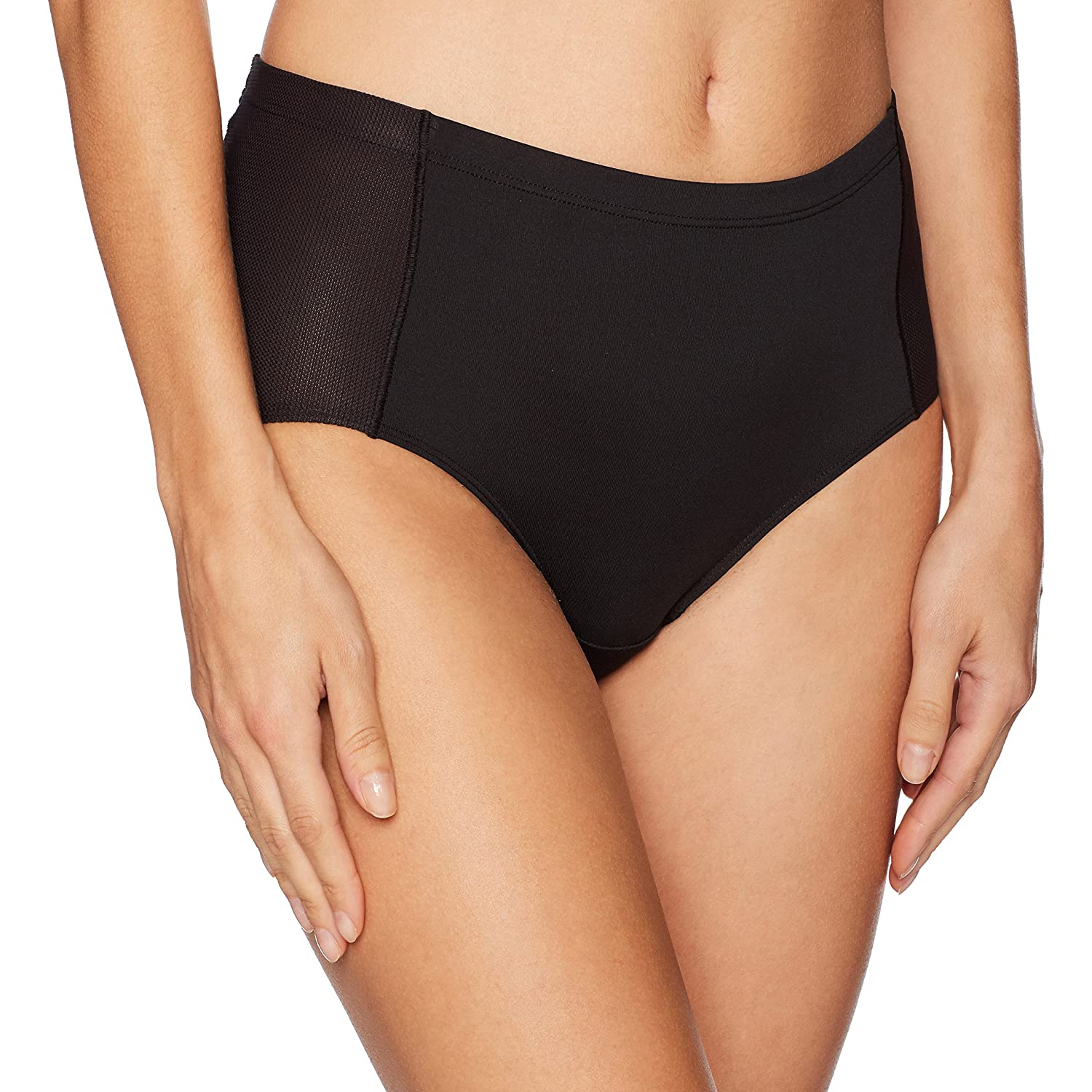 Bali Women's Active Cool Comfort Brief B2A61