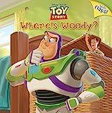 Where's Woody? (Disney/Pixar Toy Story) (Pictureback(r))