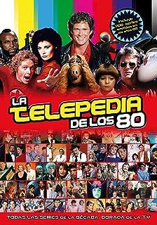 TELEPEDIA DE LOS 80 - TVE - TELEVISIÓN- AÑOS 80 - todas las series de