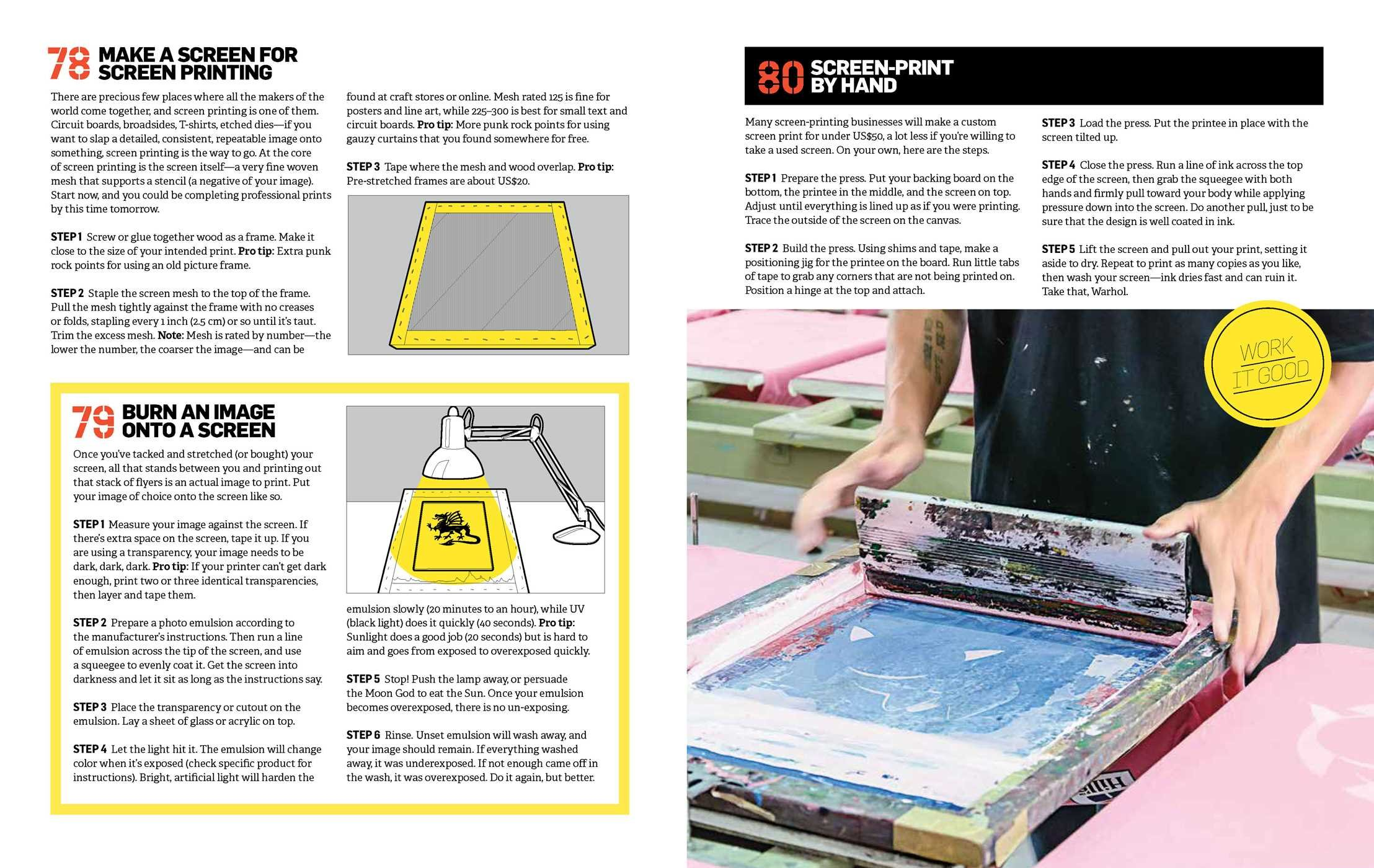 The Big Book of Maker Skills: Chris Hackett: 9781681884325: Amazon ...