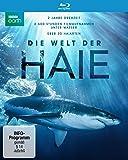 Die Welt der Haie [Blu-ray]