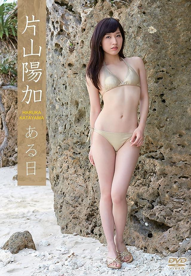片山陽加 / ある日