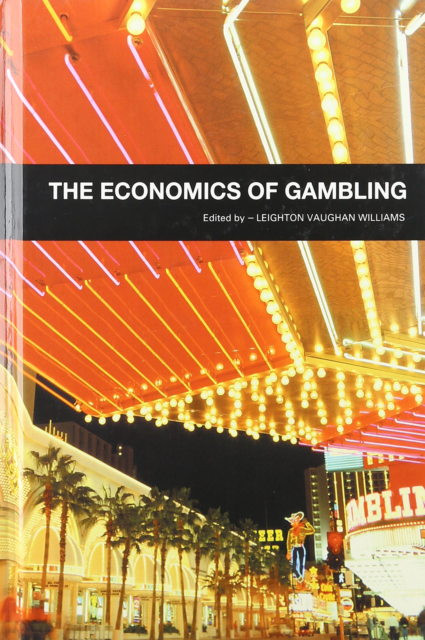 The economics of gambling free european roulette game download