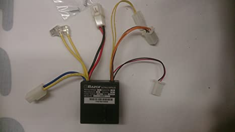 Power Core - E100 - Módulo de control: Amazon.es: Deportes y ...