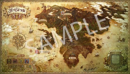 Amazon.com: Best Print Store - Final Fantasy XIV Online A Realm ...