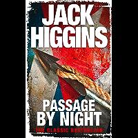 Passage by Night (English Edition)