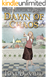Dawn of Chaos: Sanctum of the Archmage