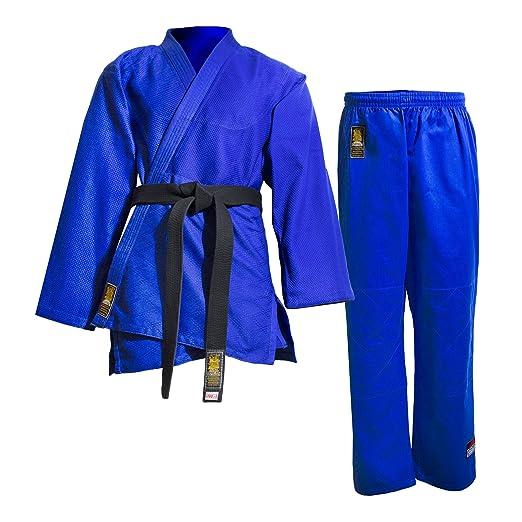 Daimyo Waza Uniforme de Judo, Hombre