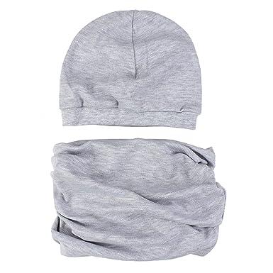 Mütze Schal Set Größe 51 Girls' Clothing (newborn-5t)