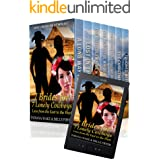 7 Brides for 7 Lonely Cowboys: Love from the East to the West - Mail Order Bride Box Set