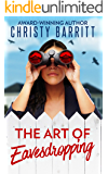 The Art of Eavesdropping (The Sidekick's Survival Guide Book 1)
