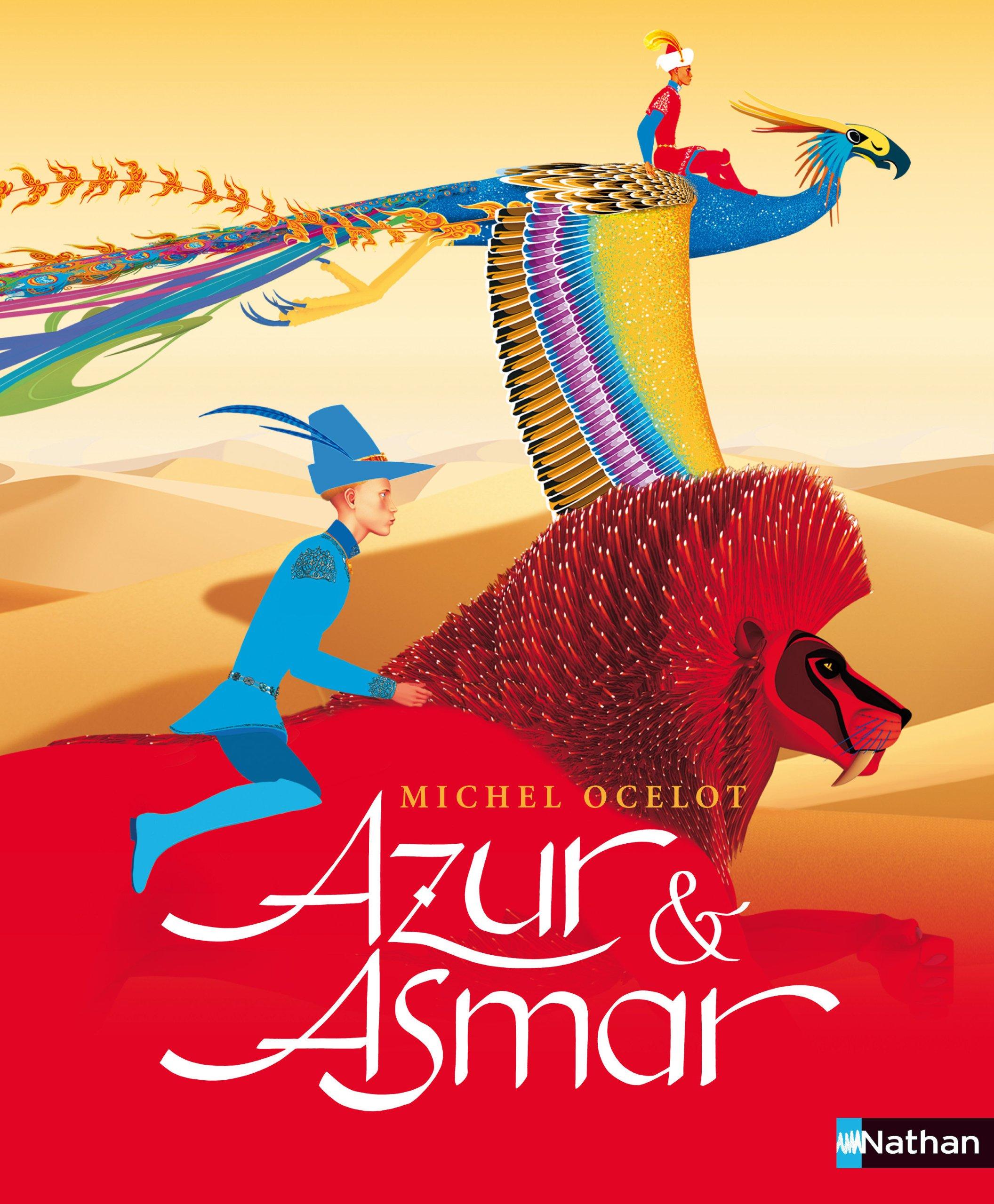 Azur & Asmar: Amazon.es: Ocelot, Michel: Libros en idiomas extranjeros