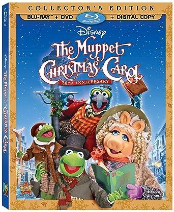 The Muppet Christmas Carol Trailer.Amazon Com The Muppet Christmas Carol 20th Anniversary