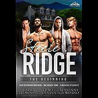 Steele Ridge: The Beginning: The Steeles Prequel (English Edition)