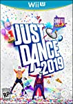 Just Dance 2019 Bilingual Wii U