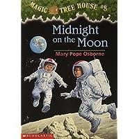 Magic tree House #8, midnight on The Moon