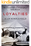 Loyalties: A tension-filled wartime mystery