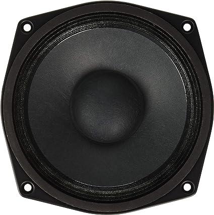 B&C 10-Inch Midbass Speaker