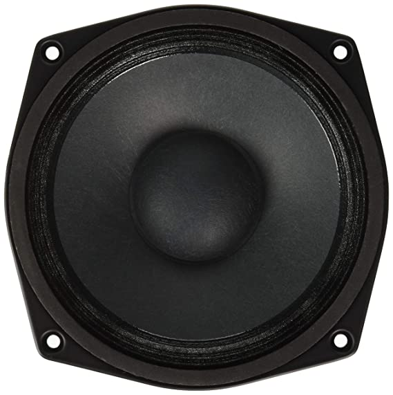 B & C 10MD26 10-INCH MIDBASS DRIVERS
