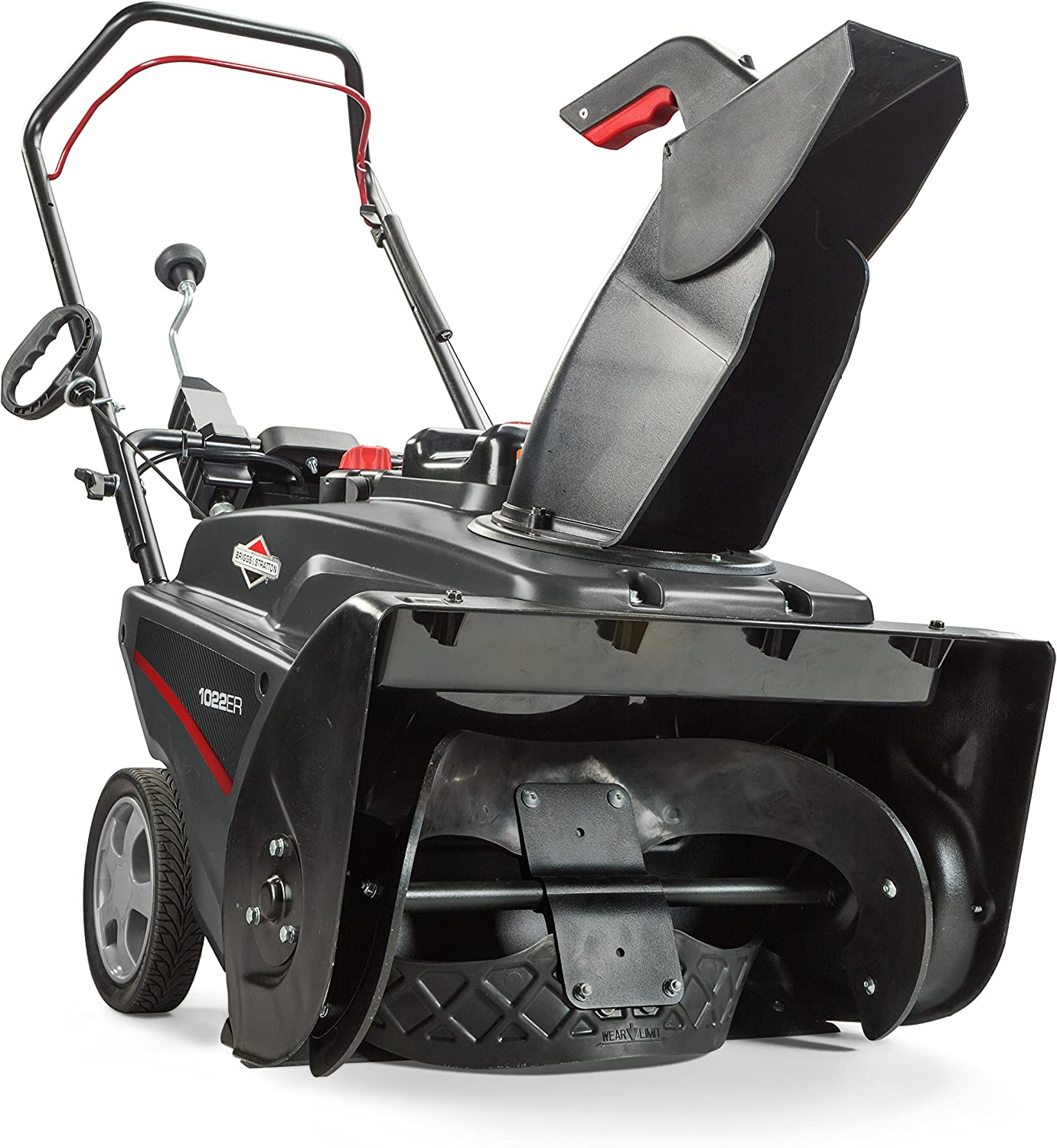 Briggs & Stratton Single Stage Snow Blower