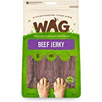 WAG Beef Jerky Dog Treat, 750g
