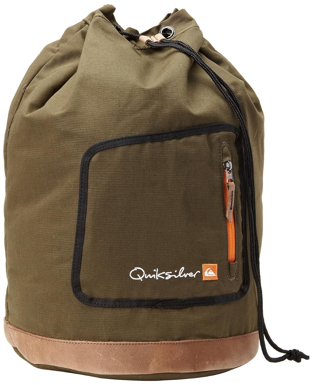 Amazon.com: Quiksilver Waterman Men's Beach Bag, Green, One Size ...