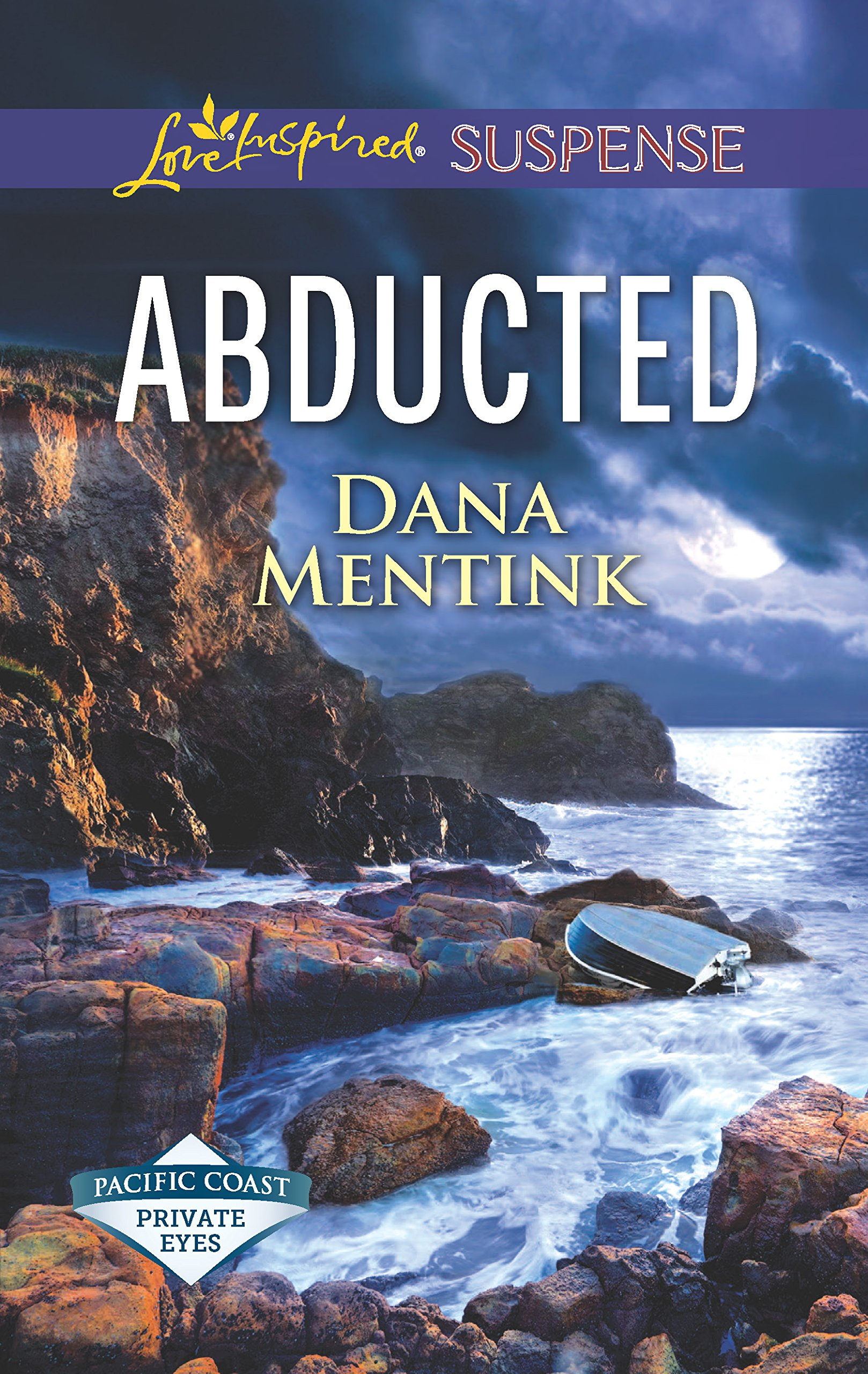 Download Abducted (Pacific Coast Private Eyes) ebook