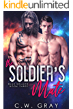 The Soldier's Mate (The Blue Solace Book 3)