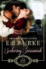 Seducing Susannah: The Bride Train Kindle Edition