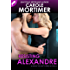 Resisting Alexandre (Knight Security 0.5) (English Edition)
